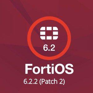Fortigate FortiOS 6.2.2
