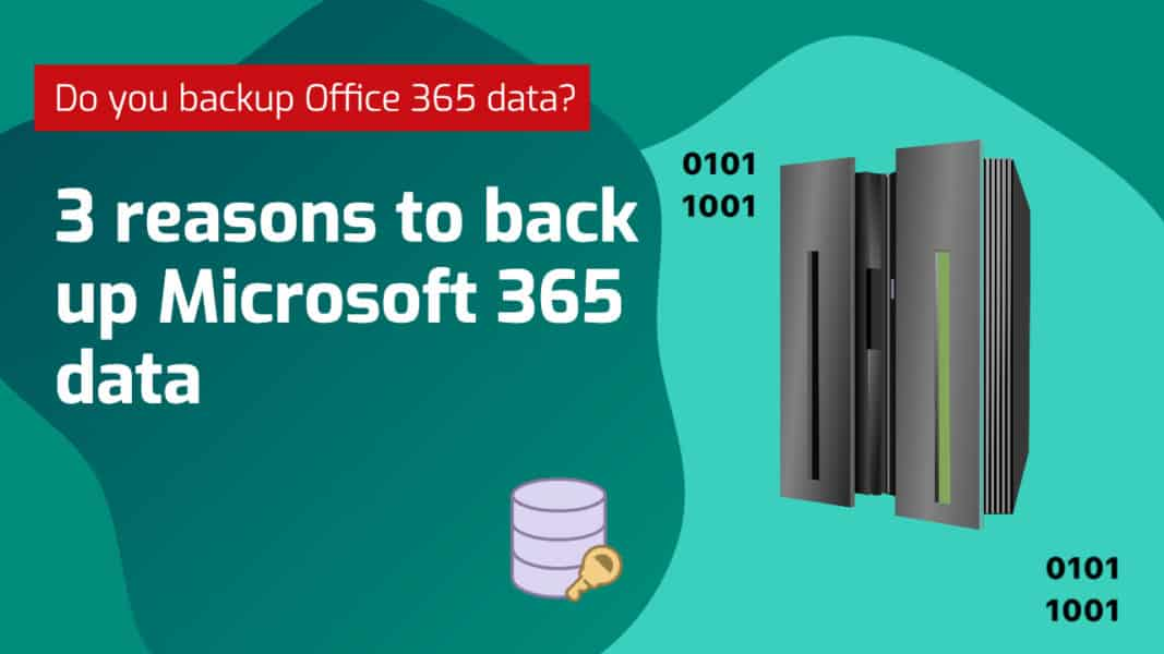 backup Microsoft 365